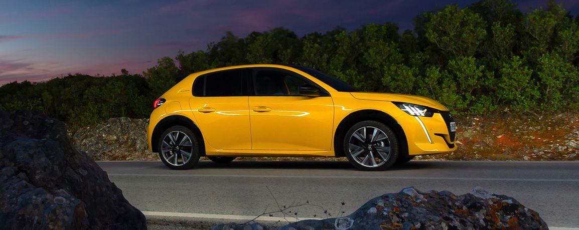 Peugeot 208 na 3 mesiace v PAYLESS CAR RENTAL Slovensko