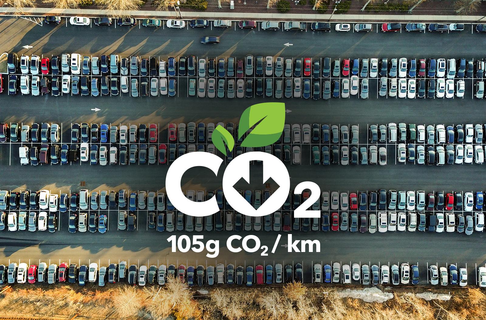 Nastavujeme si vlastné emisné limity
