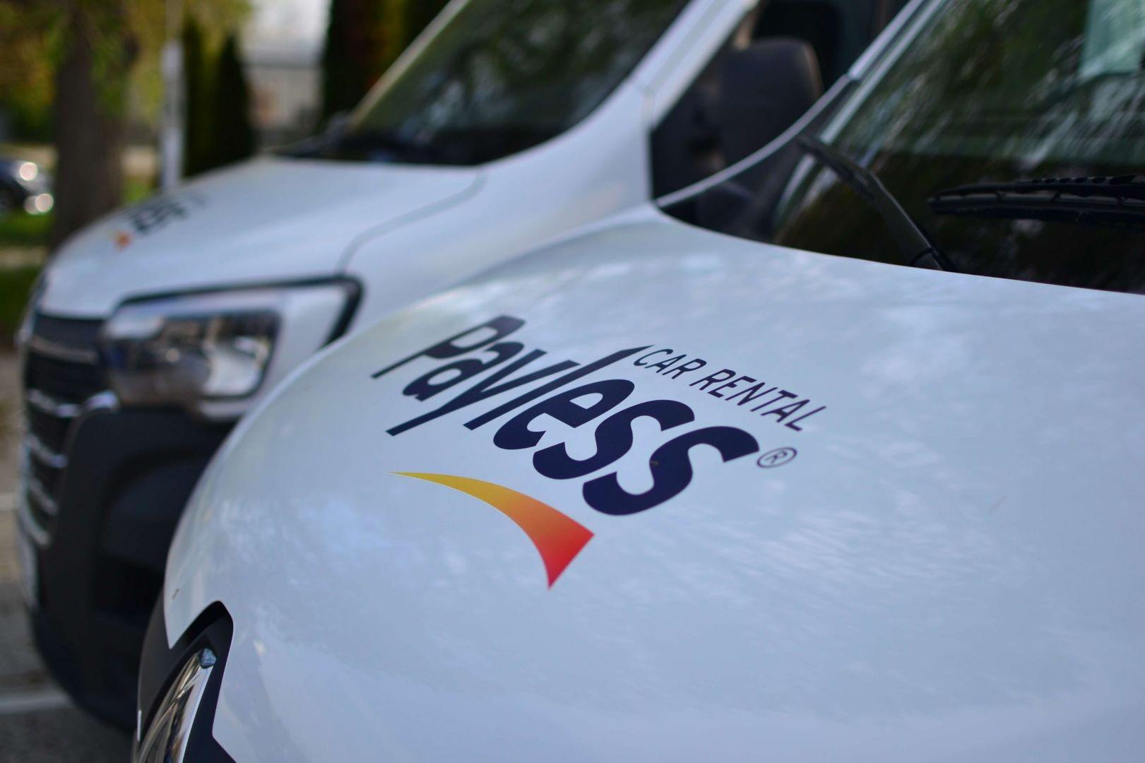 Renault Master, l3h2, dodávka na prenájom, lacné požičanie, operatívny leasing